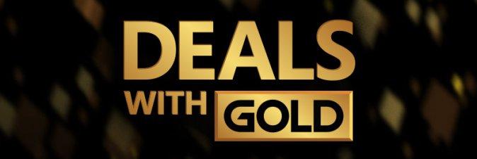 I Deals With Gold di questa settimana sono retrocompatibili