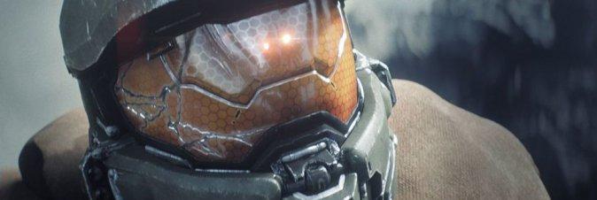 Halo 6 non sarà presente nemmeno alla Gamescom
