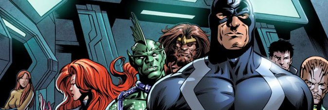 Un video leaked per Marvel's Inhumans?
