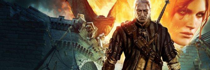 CD Projekt regala The Witcher 2