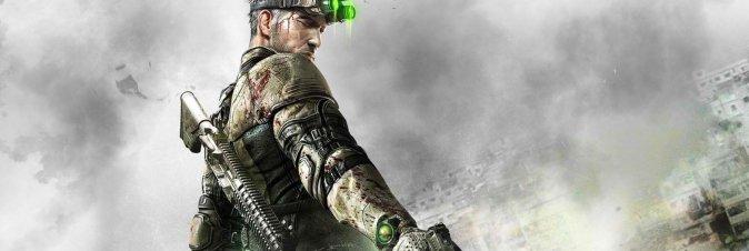 Ubisoft si prepara ad un nuovo Splinter Cell?