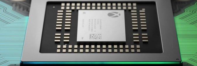 Microsoft modifica le specifiche finali di Project Scorpio