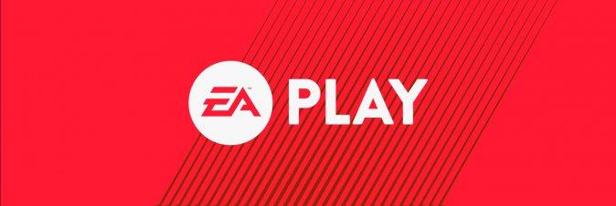 Saranno almeno sei i titoli Electronic Arts presenti all'E3