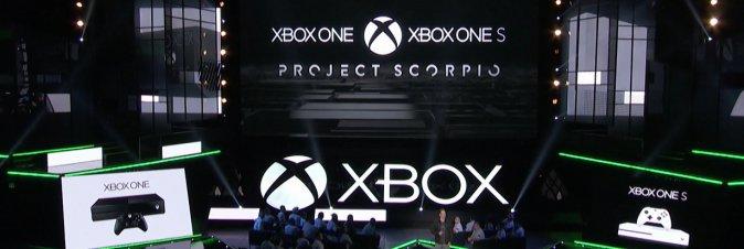 Microsoft potrebbe presentare due nuove esclusive all'E3