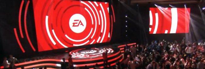 Seguite con noi la diretta Electronic Arts
