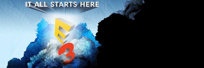 E3 Recap in diretta streaming alle 15 di oggi