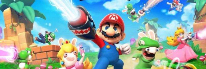 [E3 2017] Shigeru Miyamoto apre la conferenza di Ubisoft