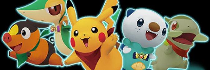 [E3 2017] I Pokémon sbarcheranno il prossimo anno su Nintendo Switch!