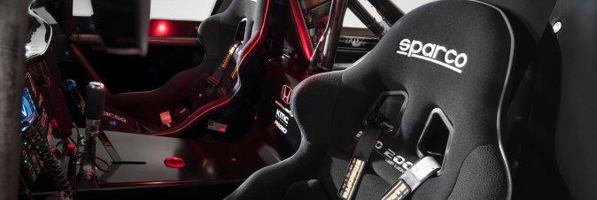 Sparco e Thrustmaster uniti per la conquista del mercato racing
