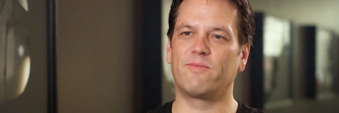 Per Phil Spencer la PS4 Pro è un competitor di Xbox One S