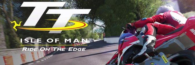 Peter Hickman parla del nuovo titolo TT Isle of Man!