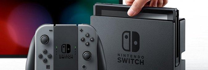 Nintendo Switch non avrà lo stesso successo del Wii