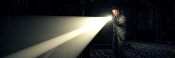 L'assenza di novità su Alan Wake 2? Colpa di Microsoft