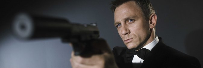 Ed il nuovo James Bond sarà...lo stesso James Bond
