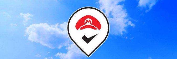 Nintendo regista un nuovo marchio in Giappone