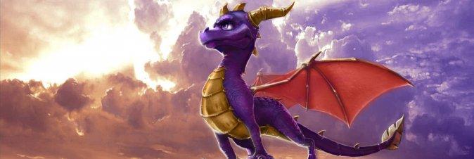 Spyro remastered? Non dipende da noi