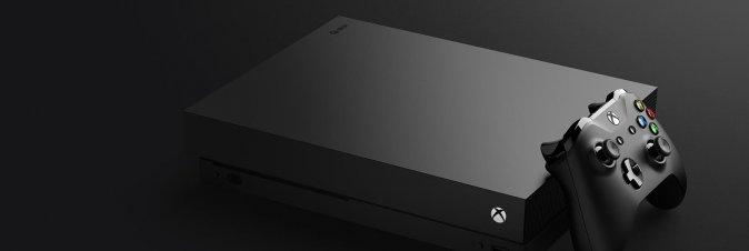 Microsoft già al lavoro su una nuova console?