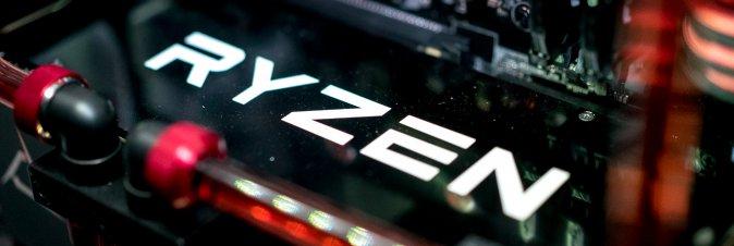 Attenzione all'acquisto dei processori Ryzen: potrebbero essere falsi