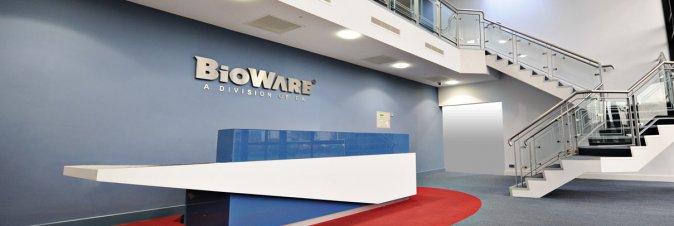 Cambio della guardia in casa Bioware