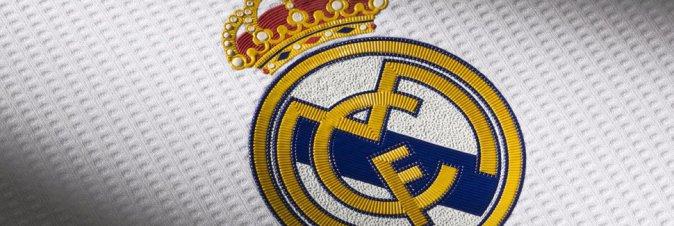 Xbox diventa sponsor del Real Madrid
