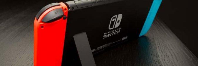 Online compaiono i primi dump dei giochi per Nintendo Switch