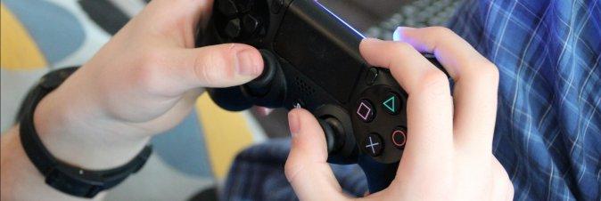 I videogiochi sono una vera e propria patologia