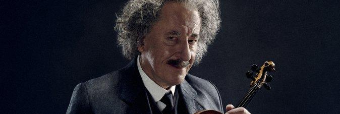 Record d'ascolto per Genius: Einstein