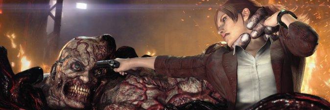 Resident Evil Revelations sbarca su Nintendo Switch