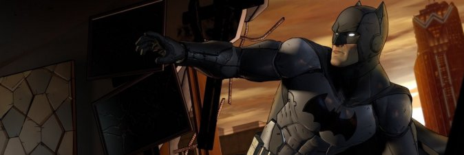 Batman: The Enemy Within in un trailer