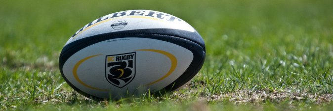 Primo video per Rugby 18