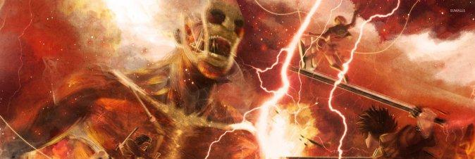 Attack on Titan 2 sarà sviluppato per PS4 e Xbox One