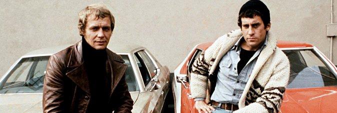 James Gunn lavorerà al remake televisivo di Starsky e Hutch