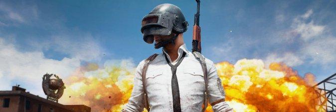 PlayerUnknown's Battleground demolisce la leadership di CS?
