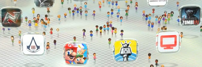 Nintendo dice addio al Miiverse