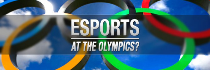 Nessun titolo violento alle olimpiadi eSport del 2024