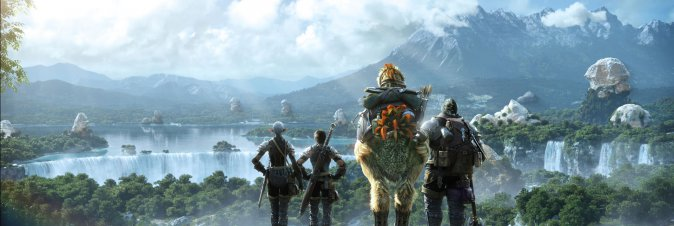 Emergono i primi dettagli dell'attesissima patch 4.1 di Final Fantasy XIV Online