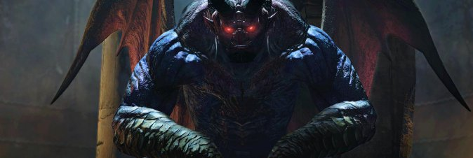Capcom mette a confronto le versioni Playstation di Dragon's Dogma: Dark Arisen