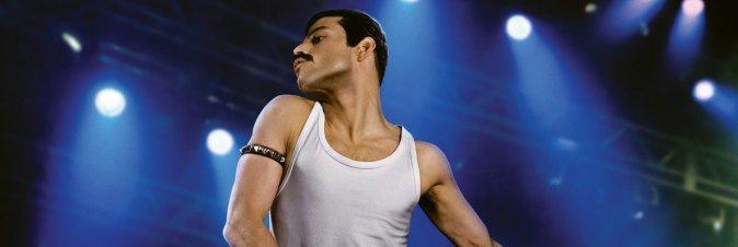 Rami Malek nei panni di Freddie Mercury: ecco la prima foto!