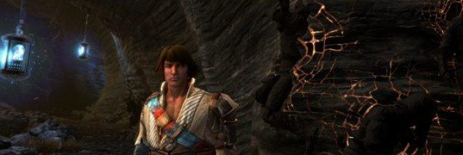 Stormlands era il titolo Obsidian cancellato da Microsoft