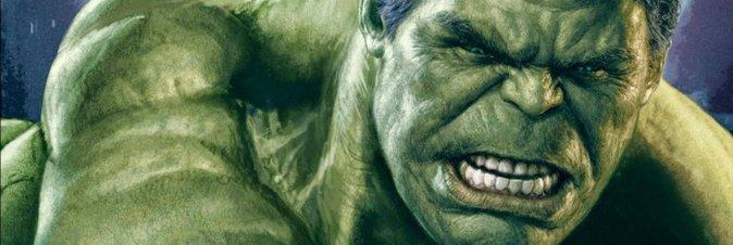 Un nuovo film su Hulk con Mark Ruffalo? Improbabile