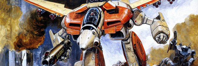 Sarà Jason Fuchs ad occuparsi della sceneggiatura di Robotech