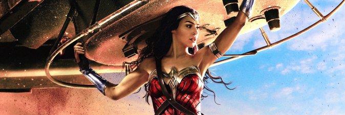 Dave Callaham co-scriverà il secondo film di Wonder Woman