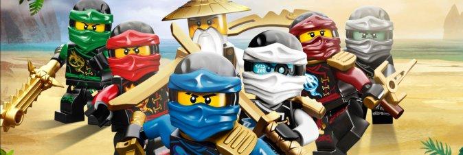 LEGO Ninjago il Film: Video Game