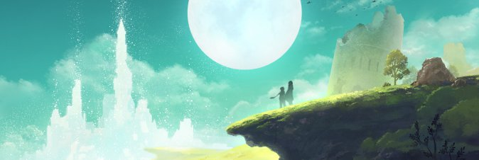 Disponibile la demo di Lost Sphear