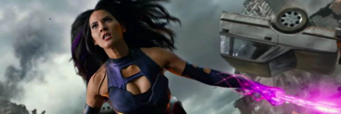 X-Men: Dark Phoenix sarà diviso in due parti?
