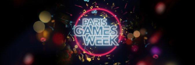 Sony prevede di fare grandi annunci alla Paris Games Week