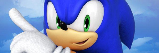 Paramount sta lavorando ad un film su Sonic