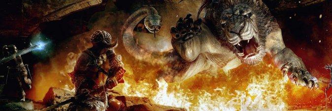 Dragon's Dogma: Dark Arisen disponibile per PlayStation 4 e Xbox One