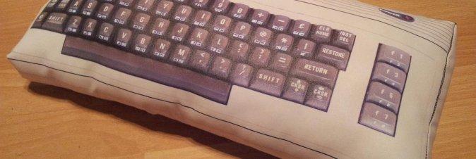 Commodore 64 Mini disponibile in pre order su Amazon