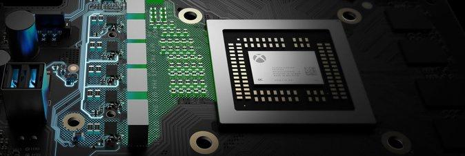Diamo uno sguardo ravvicinato all'hardware di Xbox One X